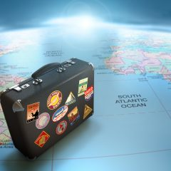 Travel Tips: Staying Safe Away From Home