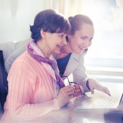 8 Work From Home Jobs For Caregivers