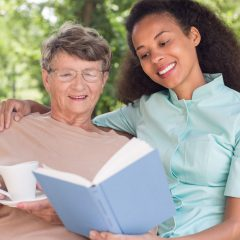 Alzheimer's Adult Day Care | Finding A Center