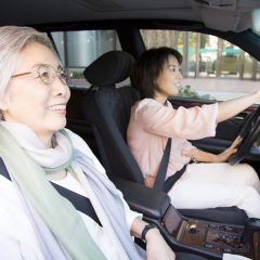 Ultimate Road Trip with Your Elderly Parents