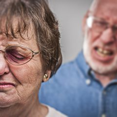Senior Spousal Abuse: Triggers, Signs, and Taking Action