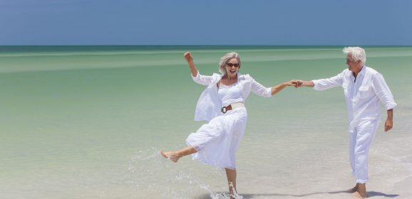 5 Best Vacation Destinations for the Newly Retired
