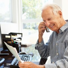 Working After Retirement